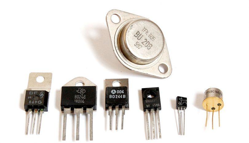 Das Ende des Transistors