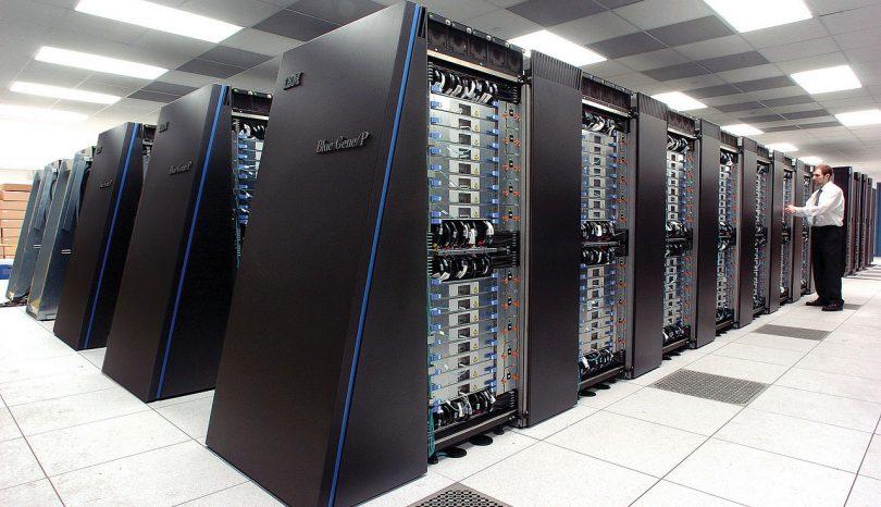Die größten Computer der Welt