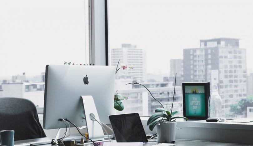 Der moderne PC im Büro