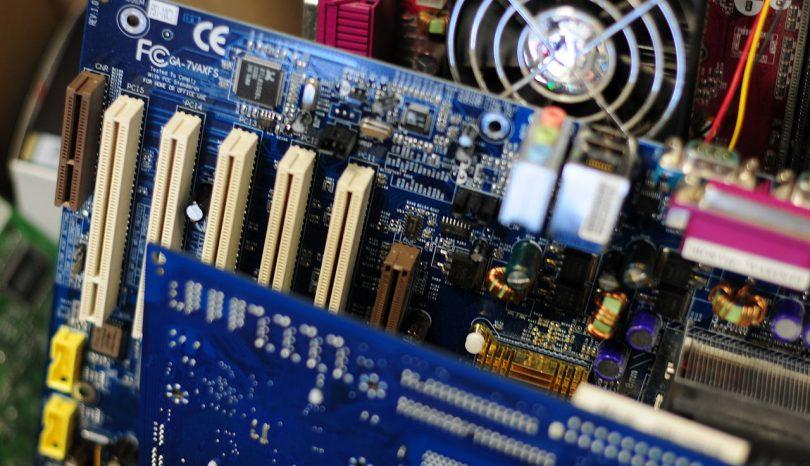 Computer im Körper